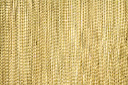 thatched mat Stock Photo - 445627