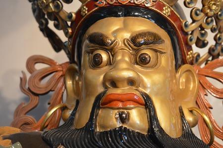 terroir: Po Lin Monastery - Hong Kong