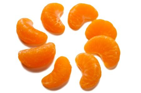 sours: Tangerine Segments
