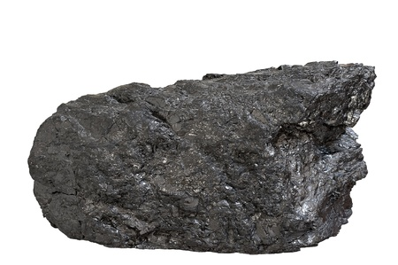 calorific: Coal Anthracite Block