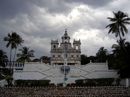 god box: Catholic church