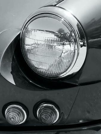 Classic Car Feature