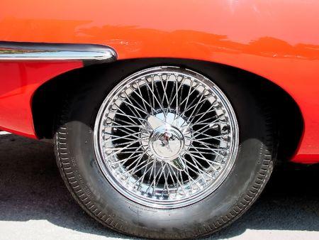 spoked: Wheel Stock Photo