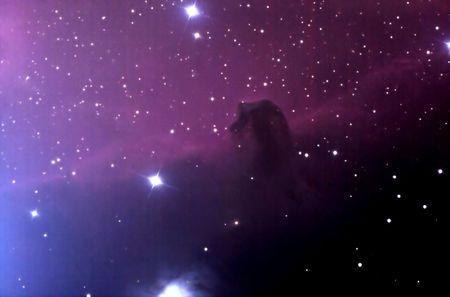 Horsehead Nebula Stock Photo - 506699