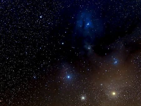 Astrophotography Stock Photo - 523374