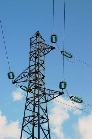pylon: Pylon tower