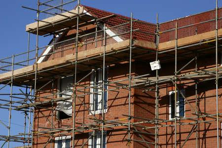 cantieri edili: Costruzione del sito