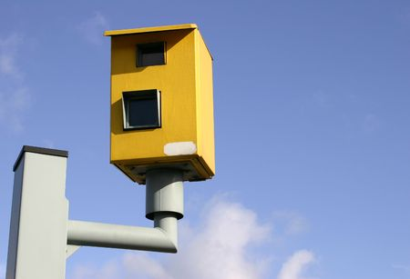 snoop: Speed Camera