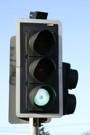 Traffice Light