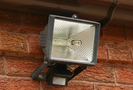 Security Lighting photo