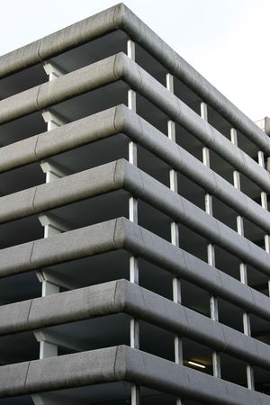 Multi-Level Car Park