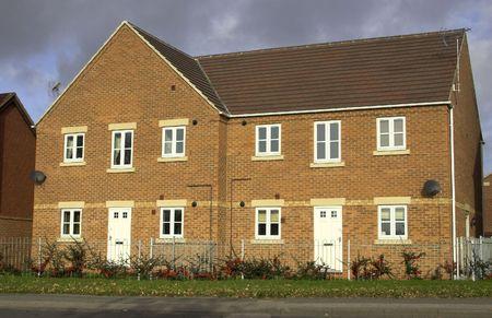 Modern Starter Homes