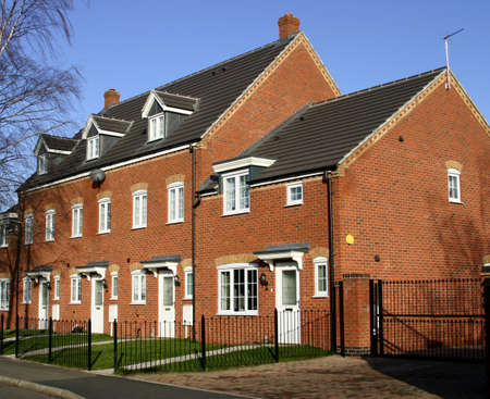 Town Houses photo