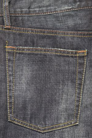 denim jeans: Denim Jeans Stock Photo