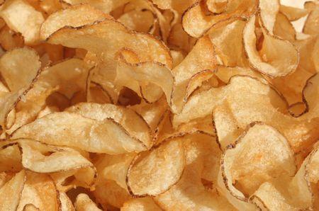 merchant: Fresh Potato Chips at County Fair