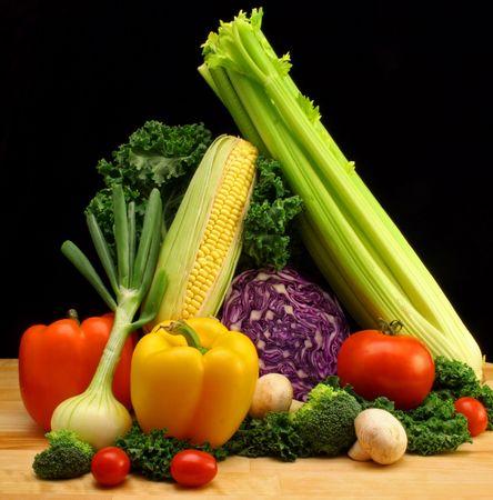 Veggies photo