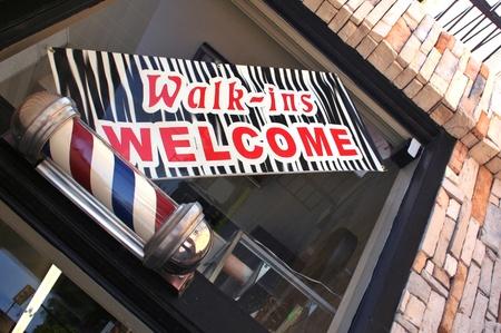 barber shop: Barbershop -