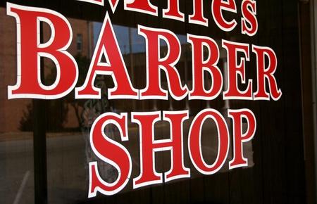 barbershop: Barbershop