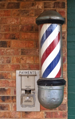 Barbershop  Stock Photo - 11697915