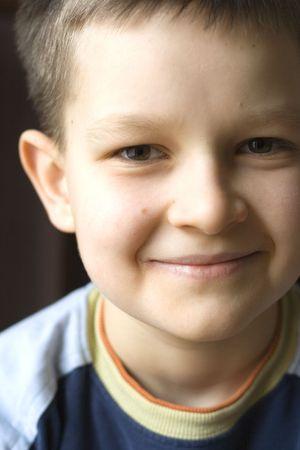 smile Stock Photo - 627185