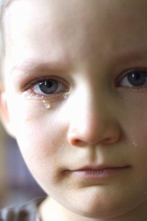 crying boy: Llorar ni�o