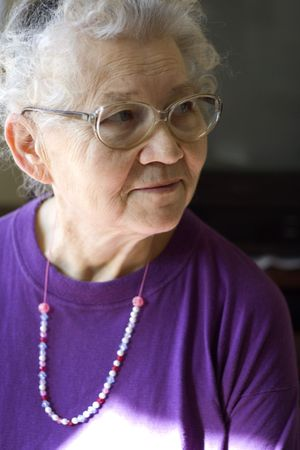 grandmother Stock Photo - 629964