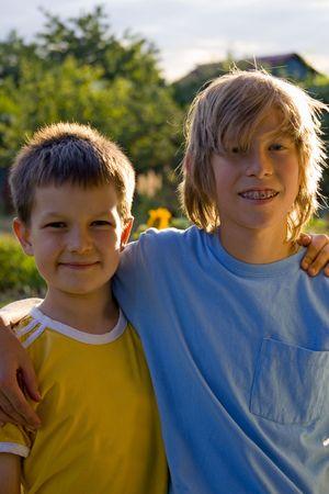 Boys Stock Photo - 720882