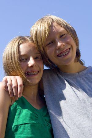teens Stock Photo - 720894