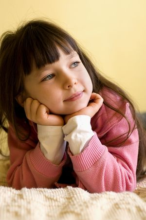 girl Stock Photo - 722524