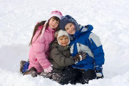 loving children photo