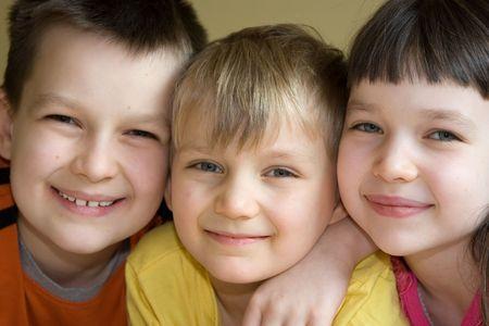 happy children Stock Photo - 870627