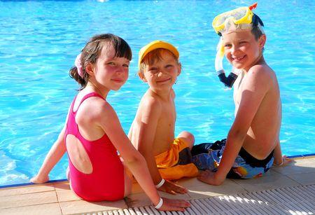 snorkelers: Happy swimmers