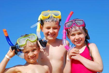 Cabritos De Snorkeling