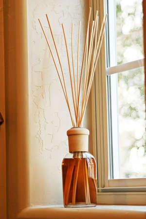 scent: Scent sticks