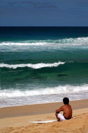Surfer Stock Photo - 602339