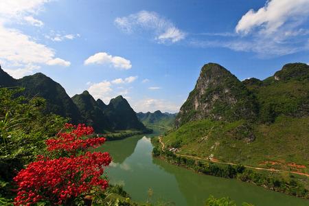 big scenery: Big scenery Stock Photo