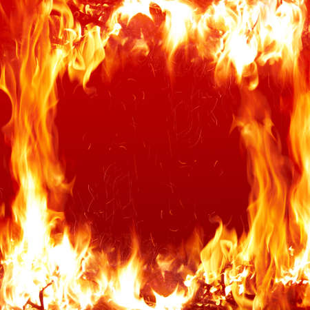 Fire Stock Photo - 483340