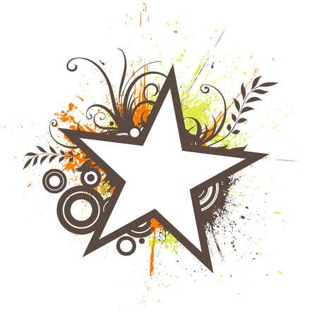 Star Stock Vector - 2052939
