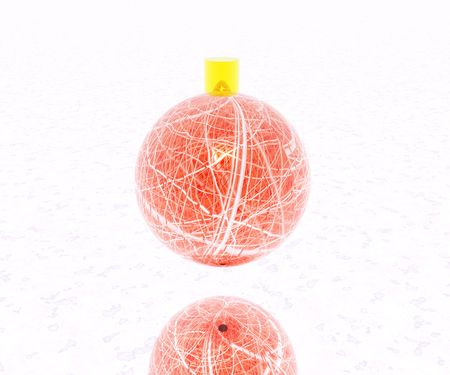 Christmas Ball Stock Photo - 4560640