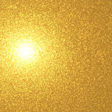 Gold Texture  Sheet Of Gold Stock Photo