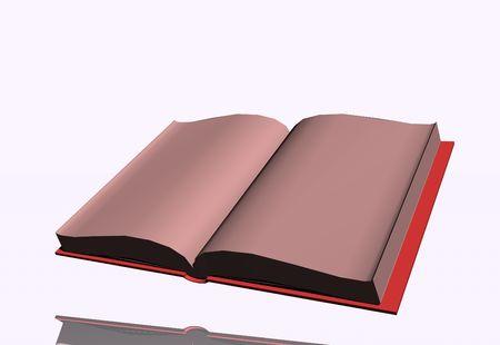 max: Open Book