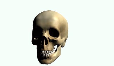 corporal: Skull