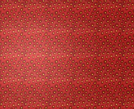 Strawberry Texture  Stockfoto