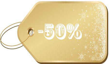Sales Stockfoto