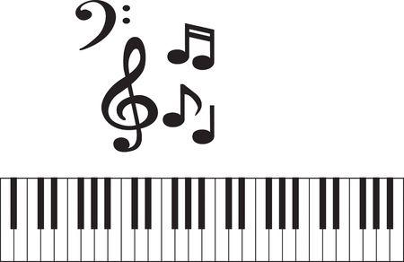 sheetmusic: Isolated Music