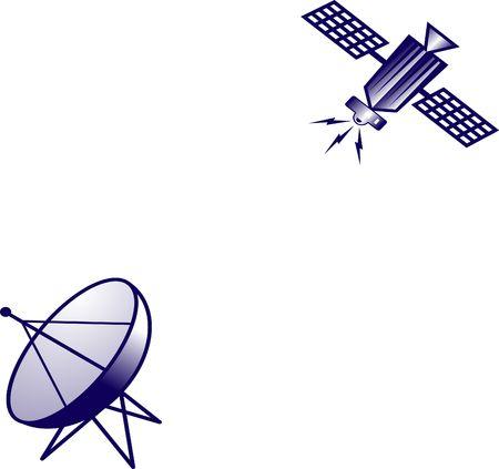 satelite: Satelite
