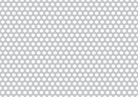 metalen rooster textuur Stockfoto