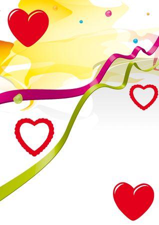 consept: Love concept