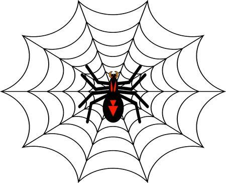 hexapod: Halloween spider
