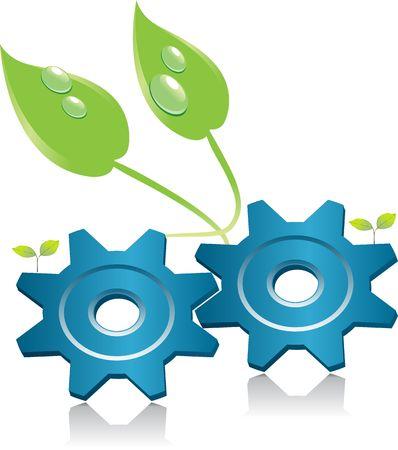 Ecology Business photo